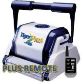 Hayward TigerShark 110-Volt/24-VDC Robotic Pool Cleaner